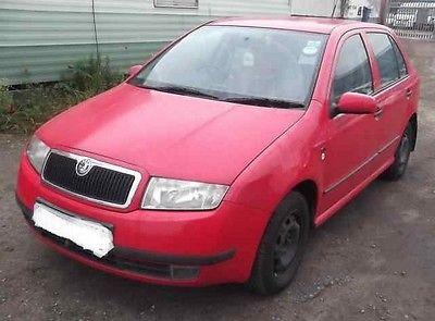 2001 skoda fabia vw seat 1 4 16v aub osf right driveshaft. Black Bedroom Furniture Sets. Home Design Ideas